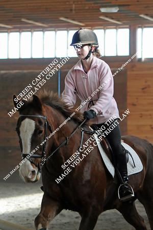 192 Kristen & Luck of The Irish 11-25-2012