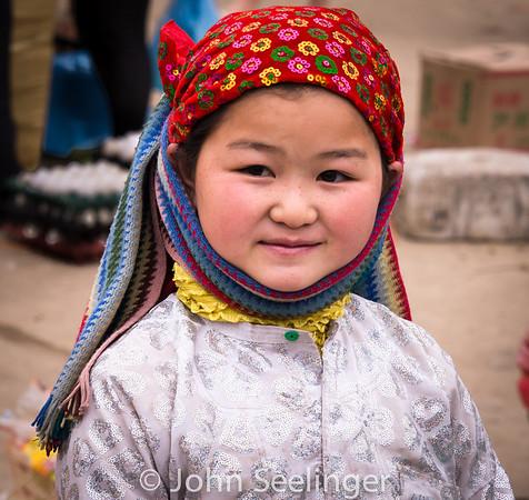 Vietnam - 2014 - Ethnic Minorities of the far  Far North