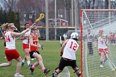 Lacrosse Girls Annandale 3/12/12