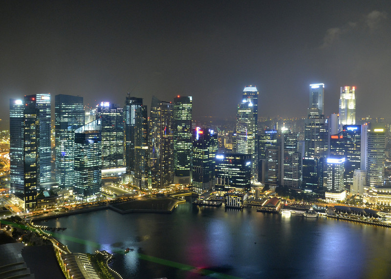 Financial District, Singapore