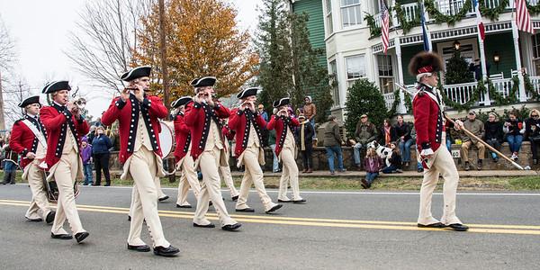 2016 Little Washington Holiday Parade