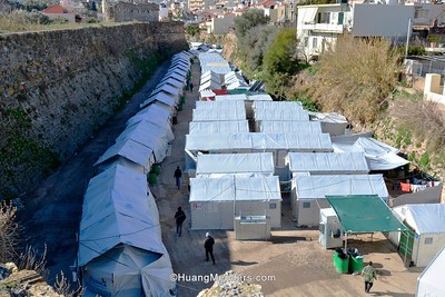 360-Video: Souda Refugee Camp Interview with Ahmad