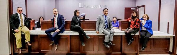 Lakeside Bank - Alan Selects