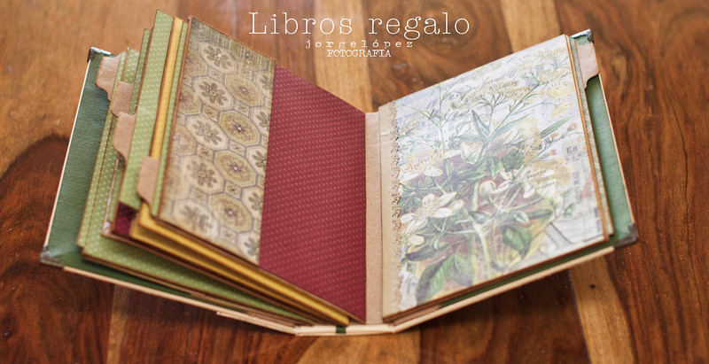 Libros regalo
