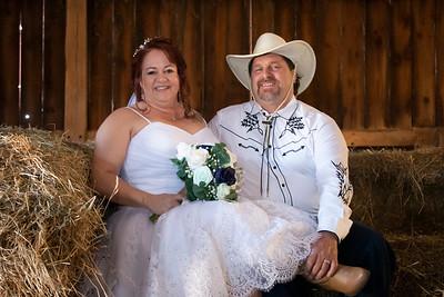 Jodi & Todd's Wedding