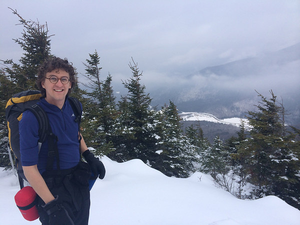 1/10/14 - Mt. Field (4340),  Mt. Tom (4051), and Mt. Avalon