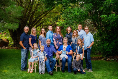 Heiner Family Pictures