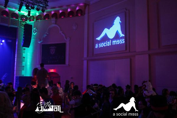 A Social Mess