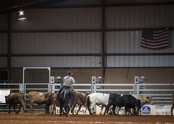 Benefit Ranch Rodeo