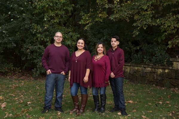 Villa Family 2016