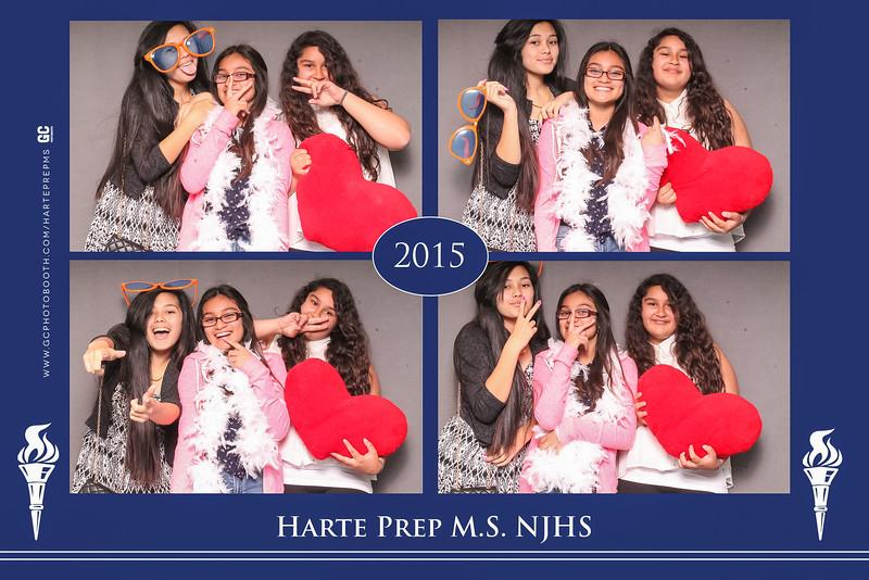Harte Prep M.S 2015