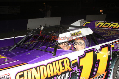 Topless Night / MARS DIRTcar Series Special Event 8/5/11