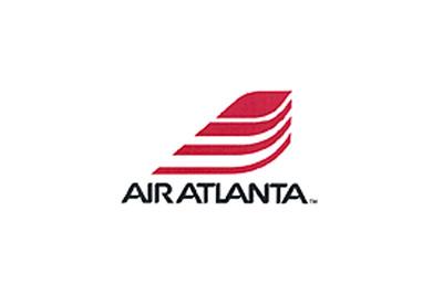 Air Atlanta 1984 -  1987