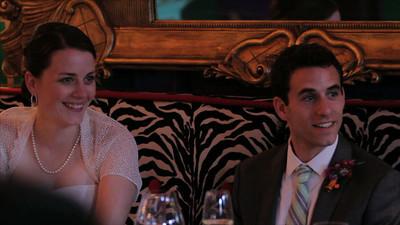 Maggie & Louis' Wedding