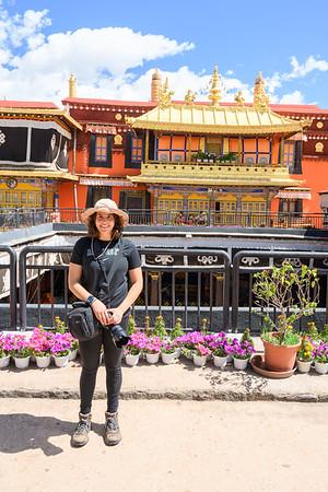 Trip to Tibet 2019