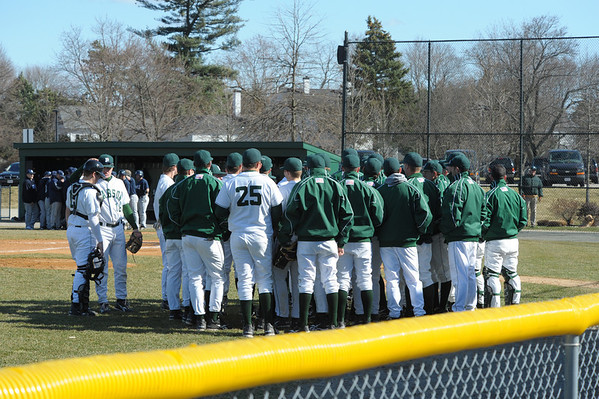 babson baseball v suffolk 3.24.2010 complete gallery of five innings