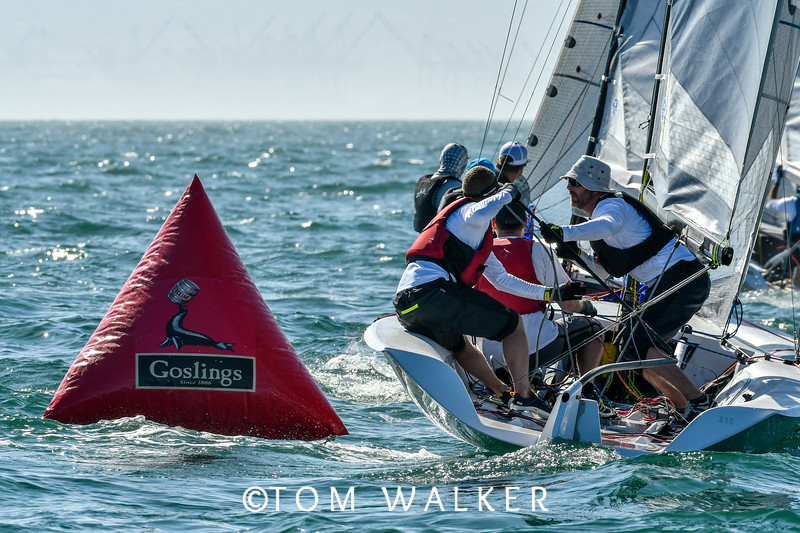 Wednesday 2019 Viper 640 World Championships, Alamitos Bay Yacht Club, Los Alamitos, California | Tom Walker Photography