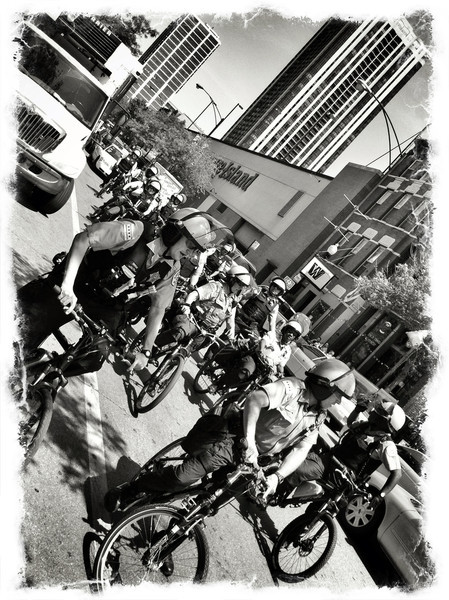 send in the cavalry (iPhoneography)