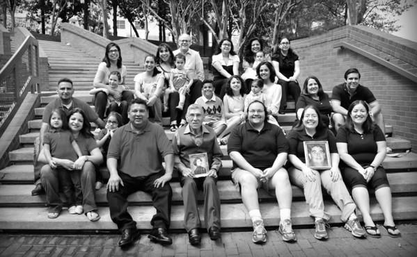 Garcia Family Photos