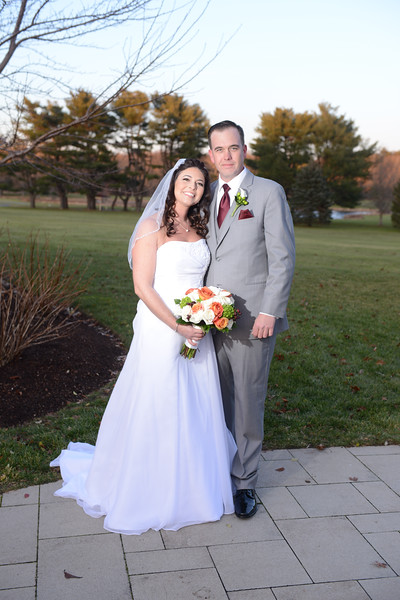 Becca and Tom Conley - November 29th 2019