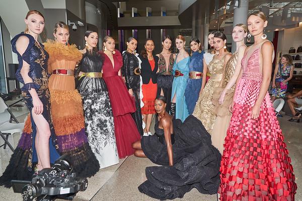 LAWA Fashion Show Selects
