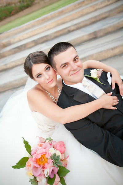 Ashleigh and Kameron Wedding Sneak Peek