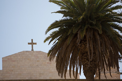 Jerusalem - Pater Noster