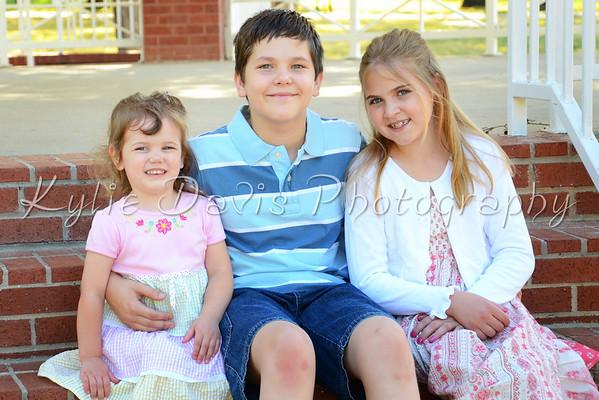 Forrest Family