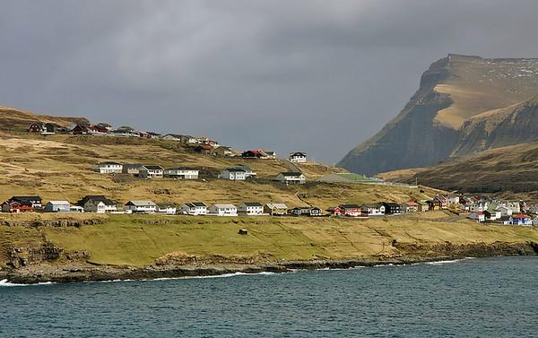 Eysturoy, Fær Øer