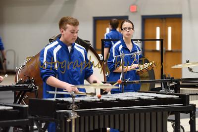 Belleville East Percussion