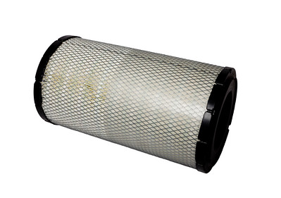 RENAULT ARES 630 640 LAMBORGHINI SAME IRON OUTER AIR FILTER 210 X 380MM