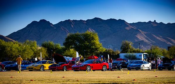 2019 Ferrari Club of America Annual Experience
