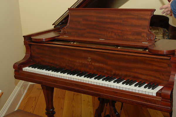 Fine Piano Services, Ltd RESTORATIONS