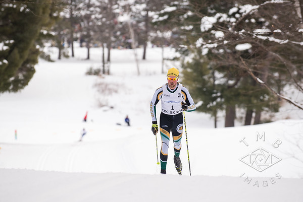 2016-01-23 Telemark Chase Classic