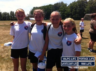 2012 Valpo Soccer Academy