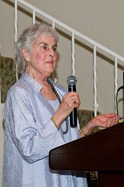 Dorothy Dunn 80th Birthday Celebration