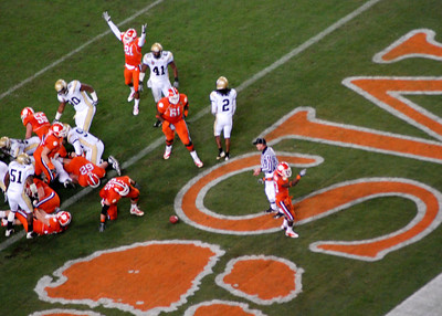 2009 ACC Title Game