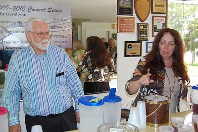 2009 Meet The Directors