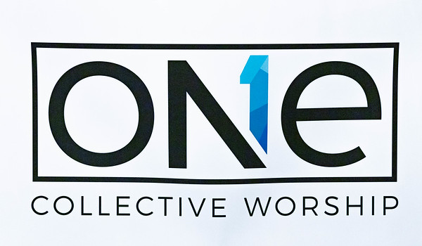 One Collective Worship: One Night in Worship