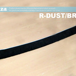 SKU: R-DUST/BRUSH, About 1 Metre Long Replaceable Brush for Spindle Dust Hood