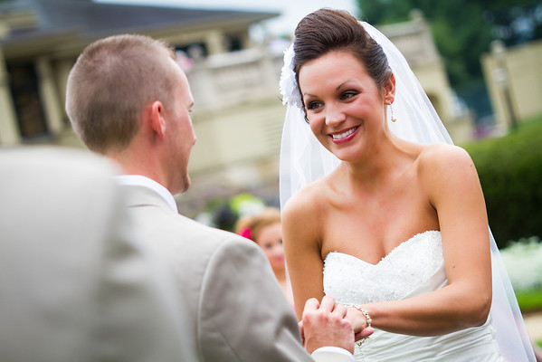 Edited Wedding Selects