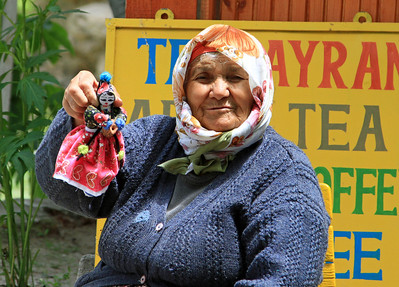 Turkey - Cappadocia - 2012