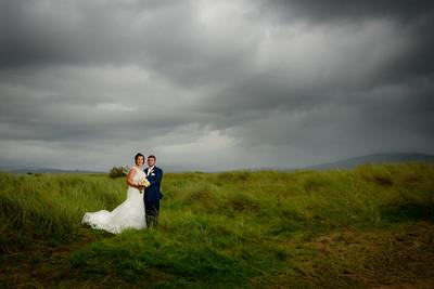 Niamh & Kevin Sheridan