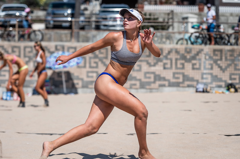 CBVA Manhattan Beach (August 2019)
