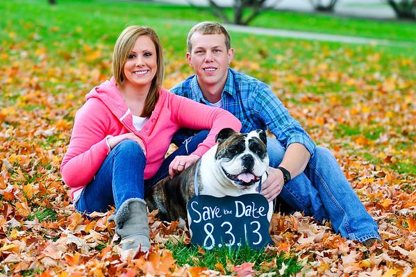 Emily & Hank: Engaged
