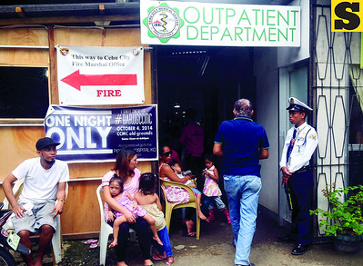 Sun.Star Eye: Cebu City Medical Center a year after quake