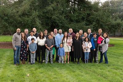 Lillia V. Family