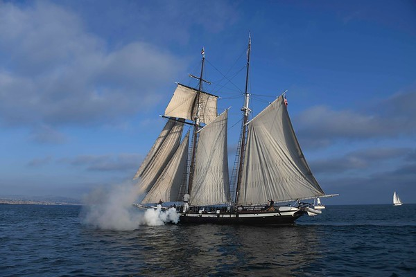 Sailing: America's Cup, Newport to Ensenada, Tall Ships Dana Point