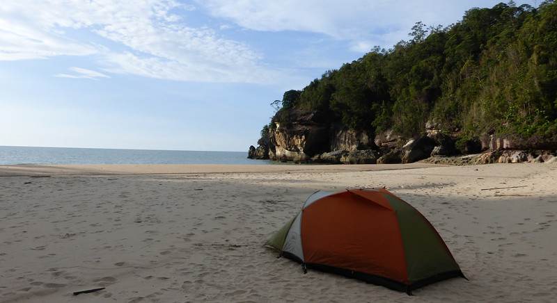 Bako National Park, Borneo (May 10-11, 2014)