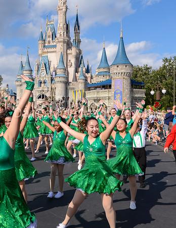 Elite Holiday Spectacular at Walt Disney World 2018